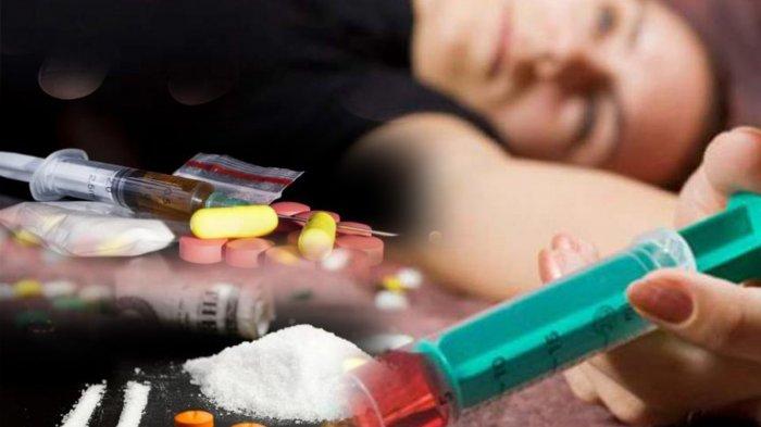 Bahayanya Narkoba Bagi Kesehatan Serta Kejiwaan Manusia