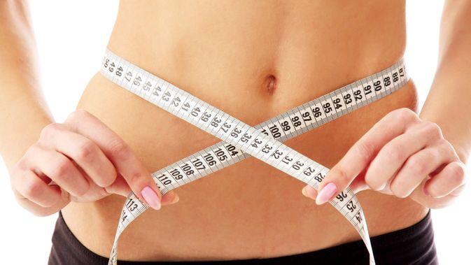 Ingin Memiliki Berat Badan Ideal