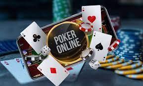 Situs Poker Online Terpercaya Untuk Penjudi Di Indonesia