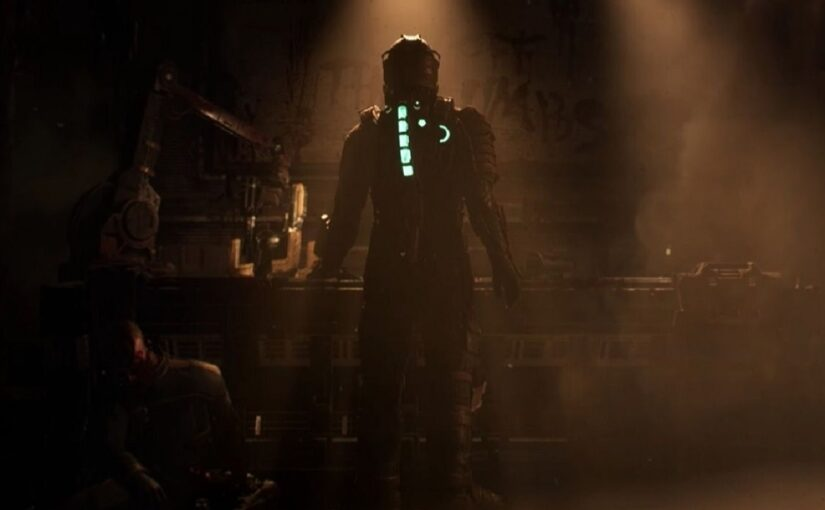 Dead Space Remake Dipimpin Oleh Game Director Assassin's Creed Valhalla